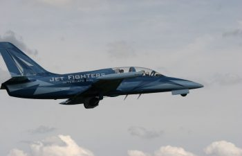 Flying Jet Fighters International Aircraft, Florida